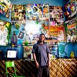 les coiffeurs (Mali)