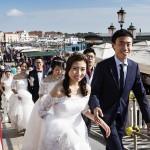 Chinois à Venise