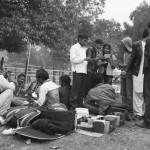 Photographe (Indian Gate)