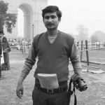 Photographe (Indian Gate)