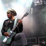 Lenny Kravitz ( Allemagne 2009)